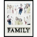 Shadow Box Photo frame - Family