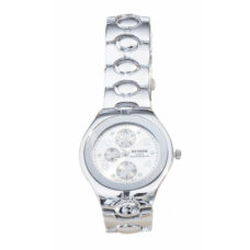 Stainless steel Men's Watch - Lagos