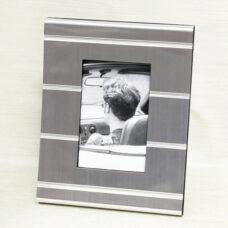 Frame - Line - Silver