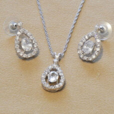 Isabelle Vintage Jewel Set