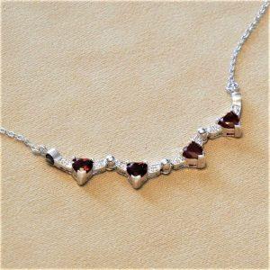 Love Clover Reversible Jewel Set