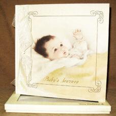 Baby Books, Photo Albums