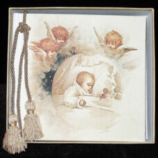 Baby And Cherubs Photo Album Terra Traditions