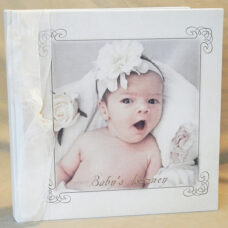 Baby Surprise Terra Traditions Baby Memory Book