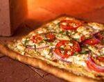 Brick Oven Pizza cheeseball mix