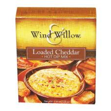Loaded Cheddar Hot Dip Mix