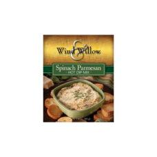 Spinach & Parmesan Hot Dip Mix