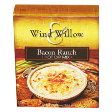 Bacon Ranch Hot Dip Mix