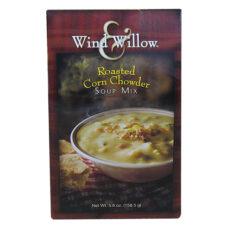 Roasted Corn Chowder Soup Mix