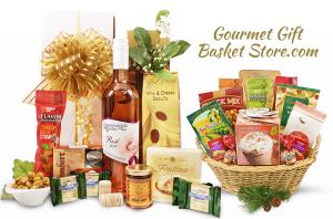 Gourmet Gift Basket Store .com