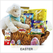 Holiday gift baskets to usa christmas easter mothers easter gifts to usa negle Gallery