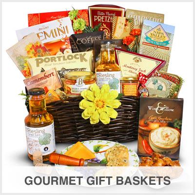 Gourmet Gourmet Gift Basket Store