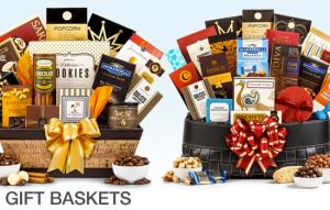 Shop Gift Baskets