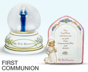 Shop First Communion