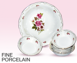 Shop Fine Porcelain