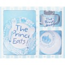 Mudpie Feeding Set - Little Prince