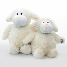 Wooly Sheep Warming - Small or Large