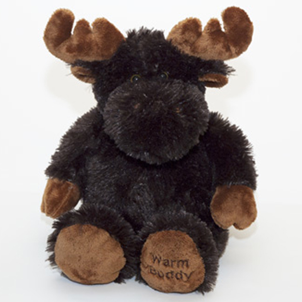 Plush Moosey-Aromatherapy heat pack