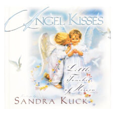 Angel Kisses Sandra Kuck Gift Book