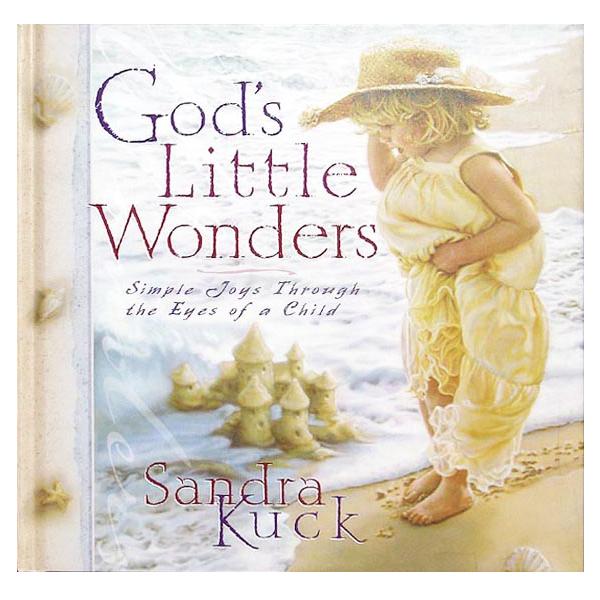 God's Little Wonders-Paintings by Sandra Kuck