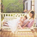 Moms Are A Special Blessing Hardcover Book