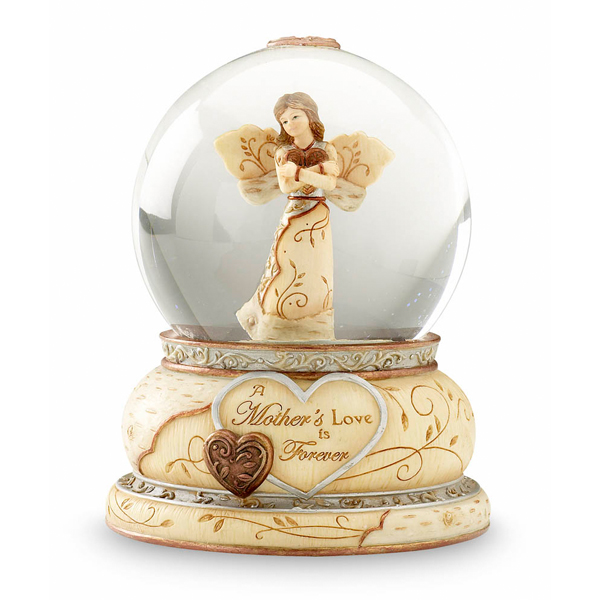 Musical Waterglobe - A Mother's Love