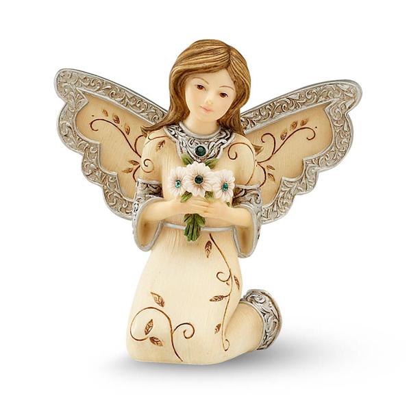 Angel Figurine - Angel May