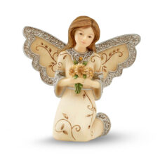 Angel Figurine - Angel November