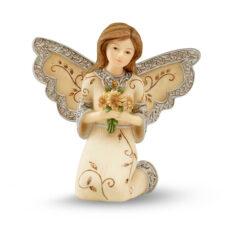 Angel Figurine - Angel November