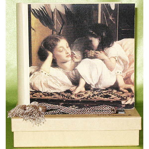 Cherries Dream Terra Traditions Photo Album