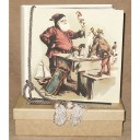 Santa's Workshop Terra Traditions Photo Album