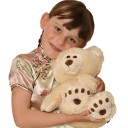 Warm Buddy - Plush Beary Bear