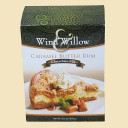 Caramel Butter Rum Cheesebake Mix by Wind and Willow