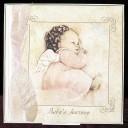 Angel Baby Girl - Baby's Journey Book