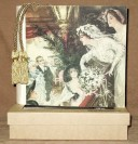 Wedding Party Photo Album by Terra Traditions