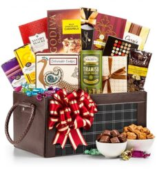 Nut Free Gift Baskets
