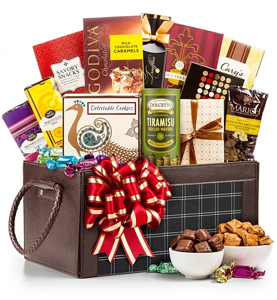 Gift baskets to usgourmet gift basket store nut free gift baskets negle Choice Image