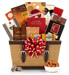 Polished Selections Gift Basket
