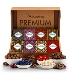 Macadams' Chocolate Collection