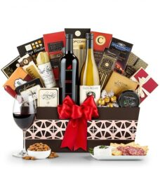 Gift Baskets to USA