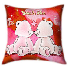 I Love You Babe Glow In The Dark Pillow