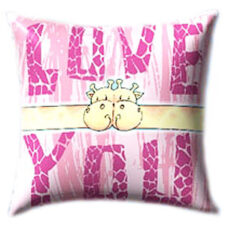 Love You Glow In The Dark Pillow