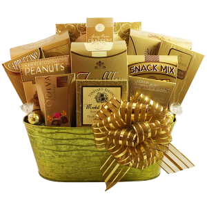 7 Star Treatment - Chocolate Gift Basket