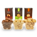Nut Free Cookie Delight Trio - Canadian Gourmet cookies