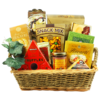 A Touch of Heaven - Sympathy Gift Basket