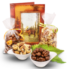 Spread a little cheer - Hunter gift boxSpread a little cheer - Hunter gift box