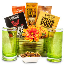 Beer Break gift basket Gifts for men