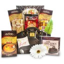 Doctor's Bag with a story on CD - Get well gift basket