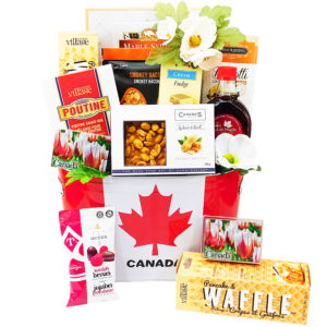 Made in Canada Gourmet