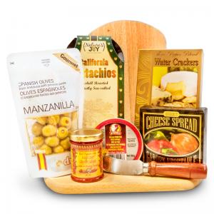 Cheese Board Delicatessen